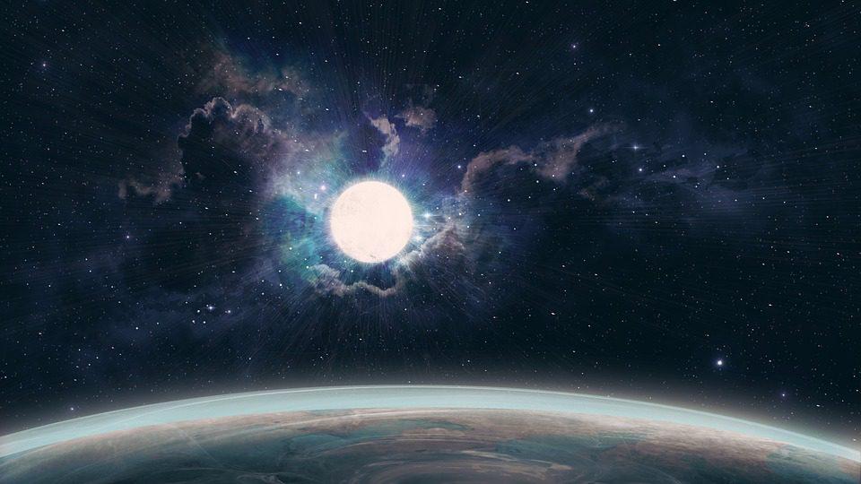 Luce stellare: i nuovi studi