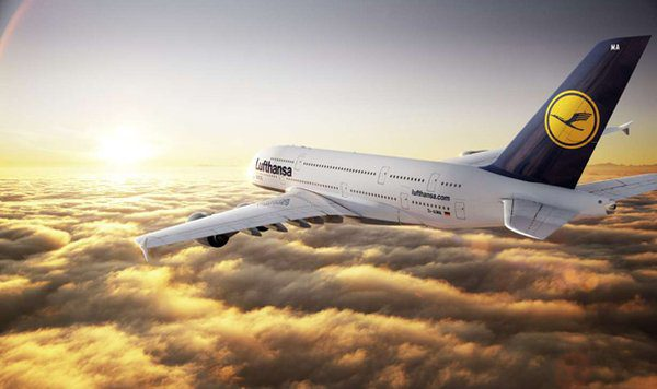 Lufthansa assume 4000 dipendenti