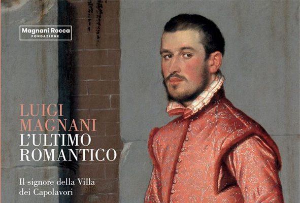 Luigi Magnani. L'ultimo romantico