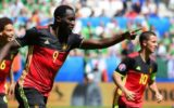 Lukaku porta il Belgio alla vittoria