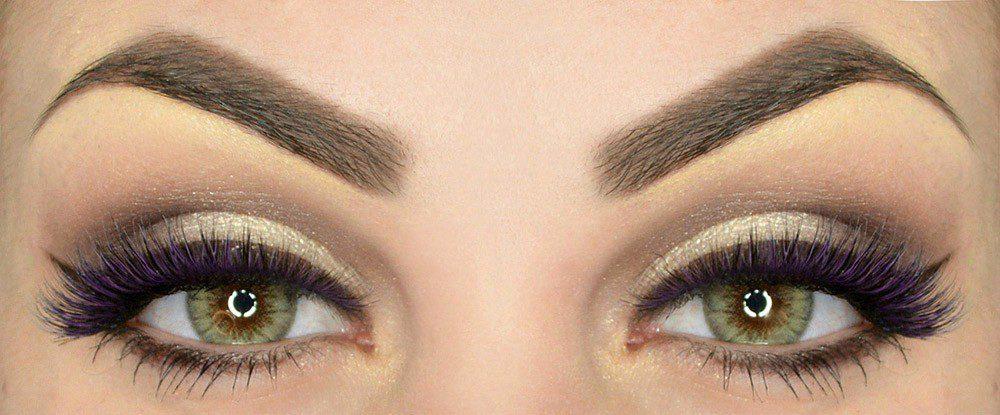 L'uso/abuso del make up