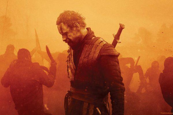 """""""Macbeth"""" di Justin Kurzel"""