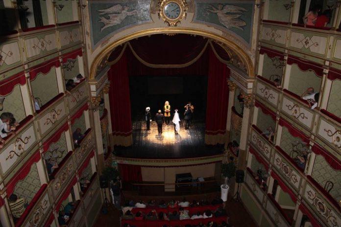 Magie d'Opera