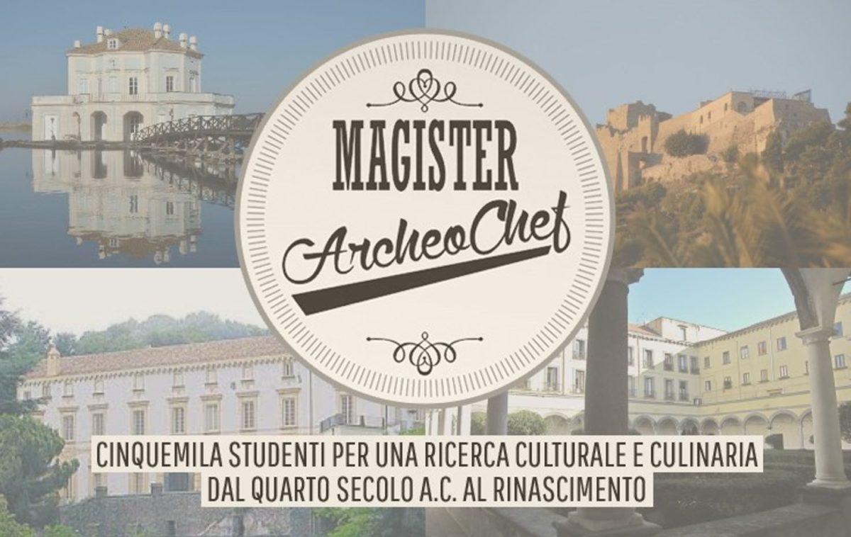 Magister Archeochef