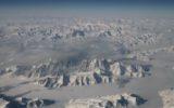 Mai così poco ghiaccio al Polo Nord