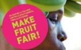 """Make Fruit Fair!"""