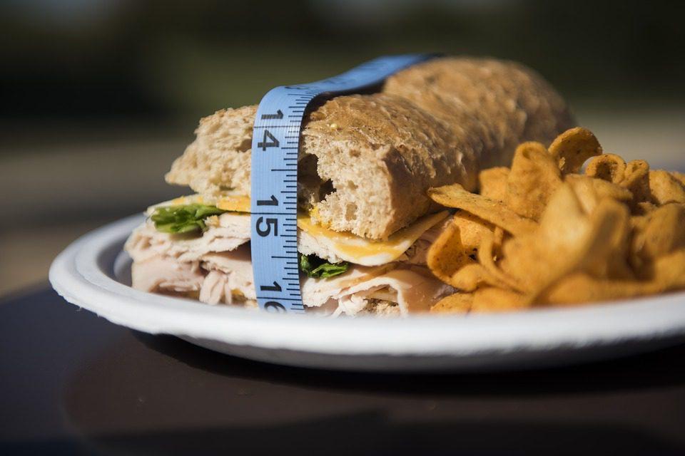 Malnutrizione: il progetto Diamogli peso