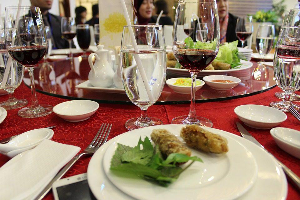 Mangiare fuori casa: le tendenze nel 2019