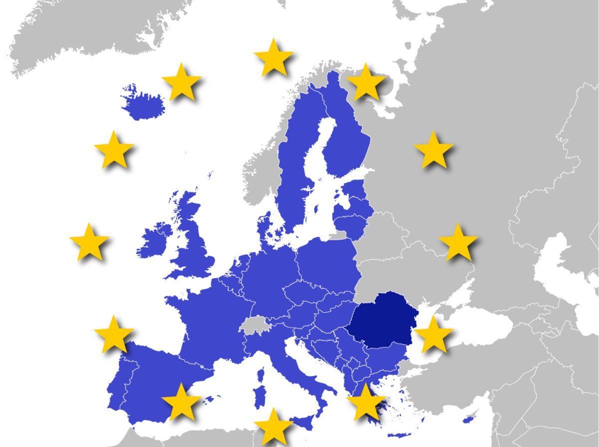 Mantenere l'Unità della U.E