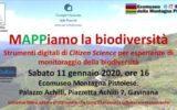 Mappiamo la biodiversità