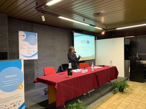Mar Adriatico: il progetto Cnr-Irbim sulla Blue Economy