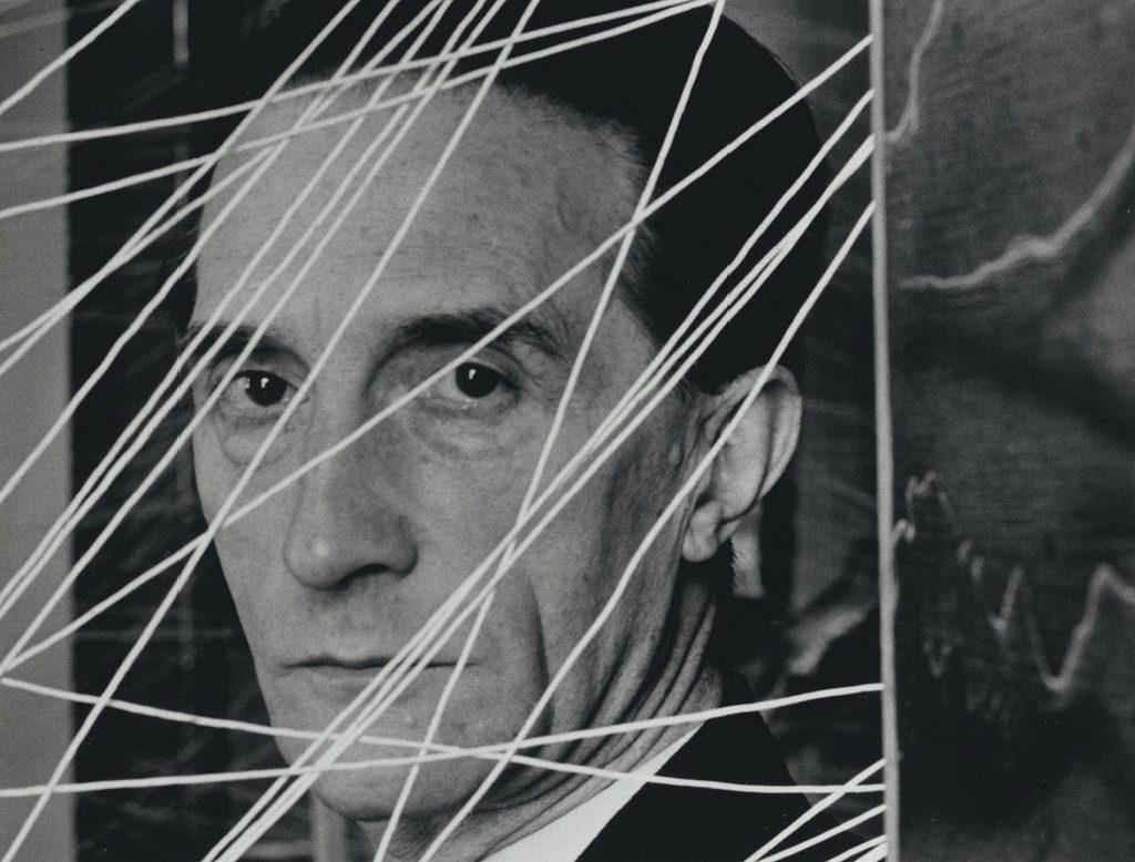 Marcel Duchamp 1887