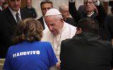 Marevivo ed il Vaticano plastic free