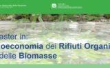 Master in bioeconomia dei rifiuti organici e delle biomasse