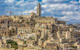 Matera capitale della cultura spinge il turismo