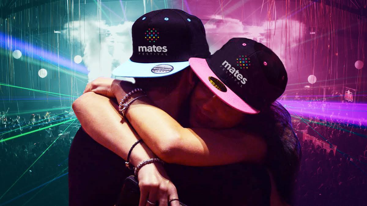 Mates Festival