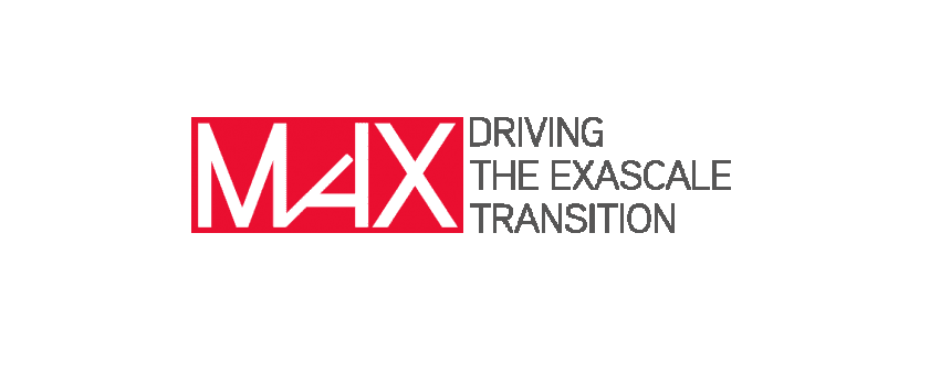 MaX- Materials at the exascale