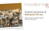 Mecenate per Metropolis XXI sec.