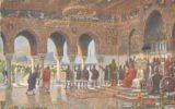 Mecenati alla corte di Federico II