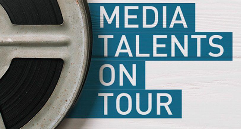 MEDIA Talents on Tour