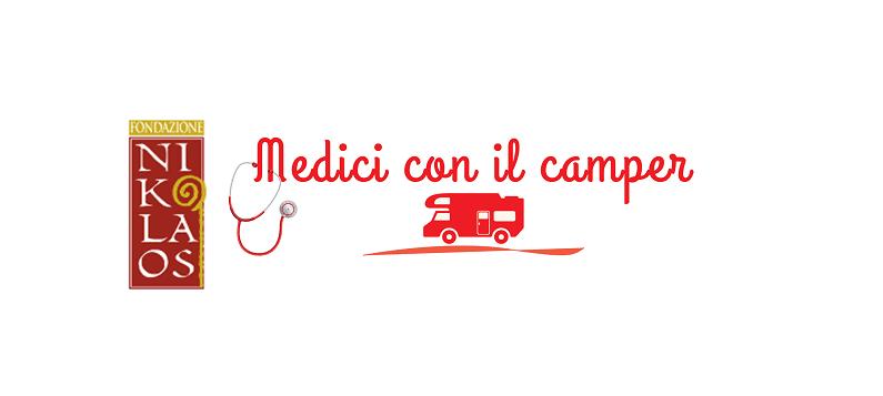 Medici con il camper