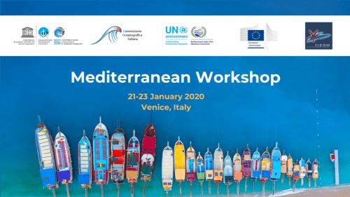 Mediterranean - UN Decade of Ocean Science for Sustainable Development