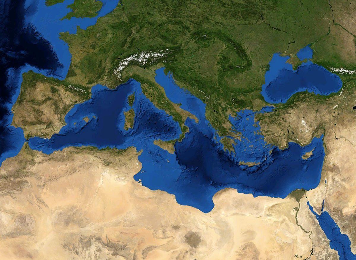 Mediterraneo: aumentano i divari sociali nei singoli Paesi