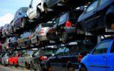 Mercato auto in Italia in calo