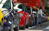 Mercato dell'auto: l'Italia è sul podio delle vendite in Europa