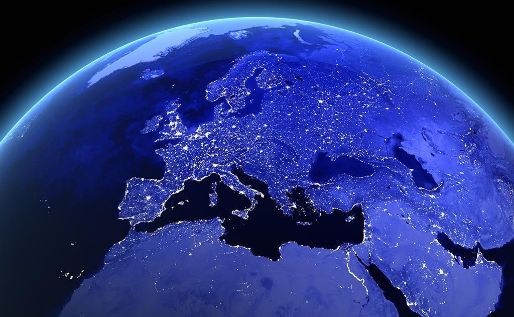 Mercato elettrico europeo: le regole per il nuovo anno