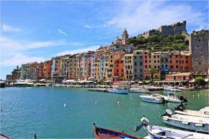 Mercato immobiliare estate 2017: la Liguria