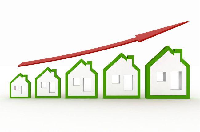 Mercato immobiliare in ripresa nel 2016