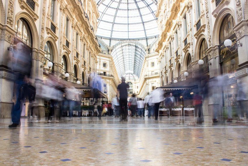 Mercato immobiliare italiano: compravendite commerciali in aumento