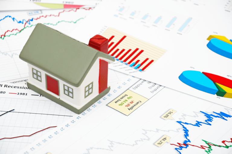Mercato immobiliare italiano: gli ultimi 20 anni