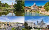 Mercato immobiliare: ripresa per Italia e Spagna