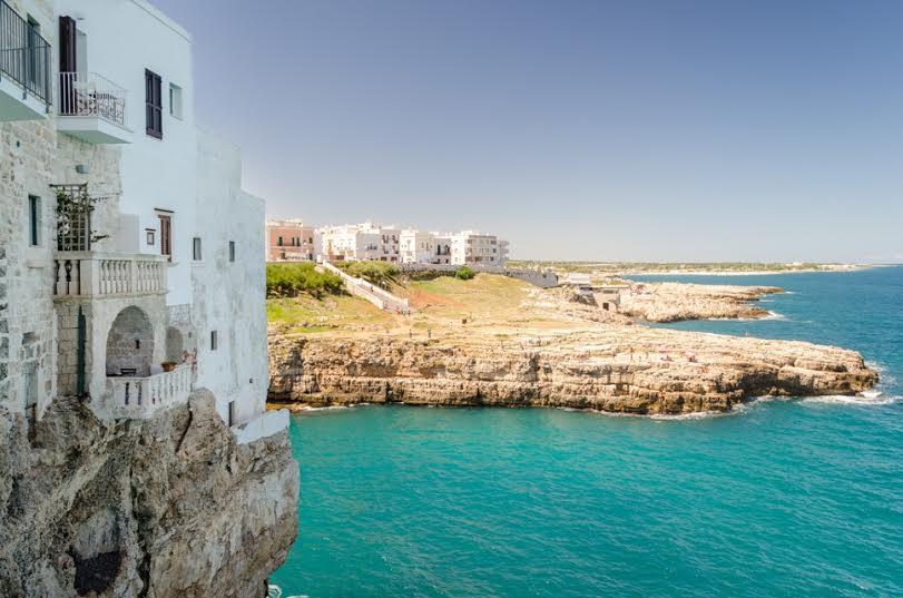 Mercato turistico: i borghi di mare