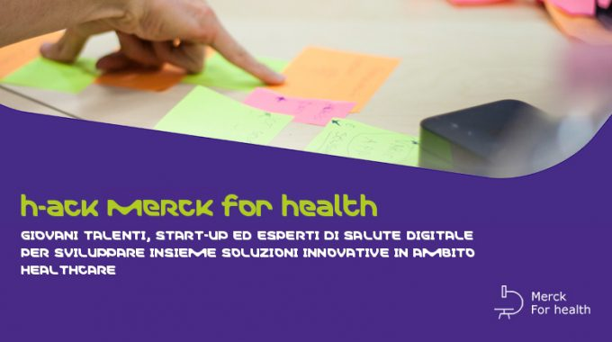 Merck for Health