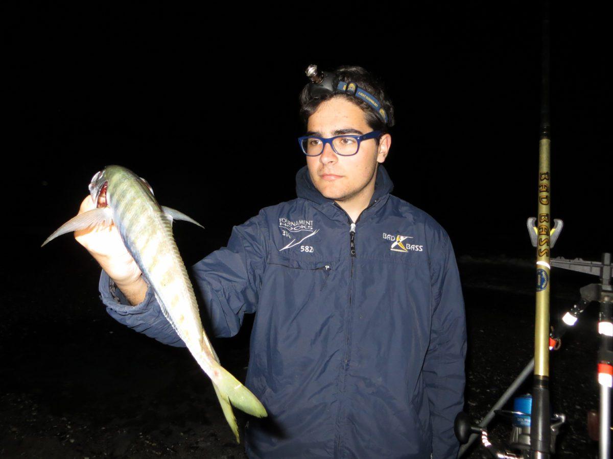 Meteo e Pesca 1