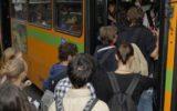 Mezzi pubblici gratis per gli studenti
