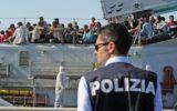 Migranti salvati da un SMS