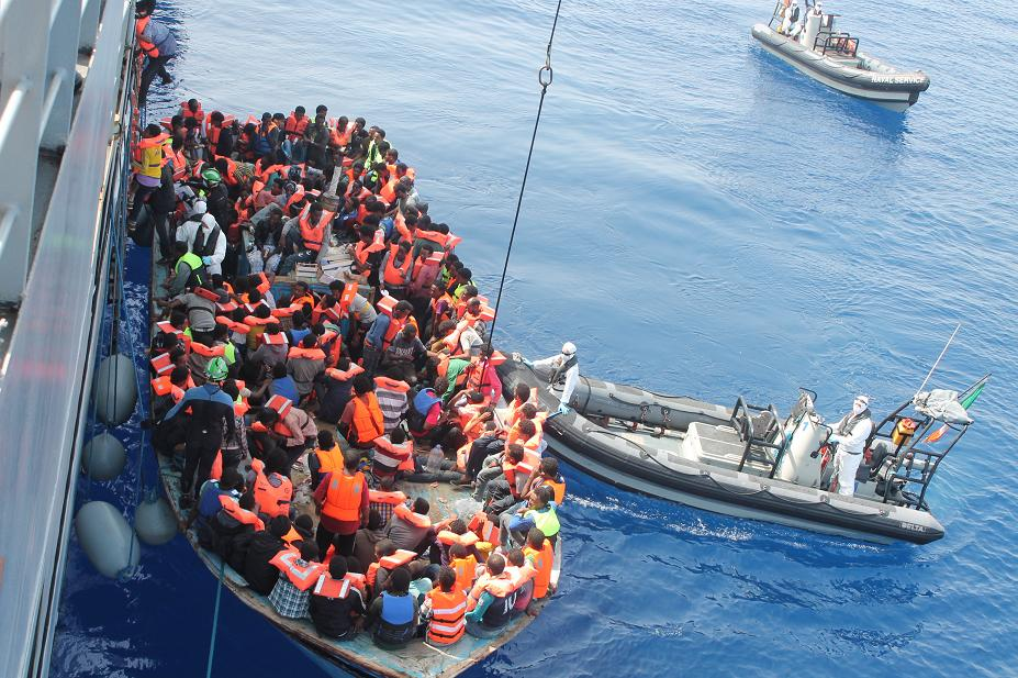 Migranti: troppi morti nel Mar Mediterraneo