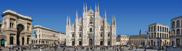 Milano a testa alta