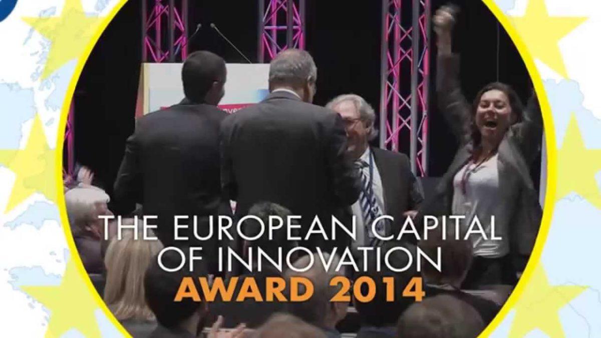 Milano capitale europea dell'innovazione 2016 ?