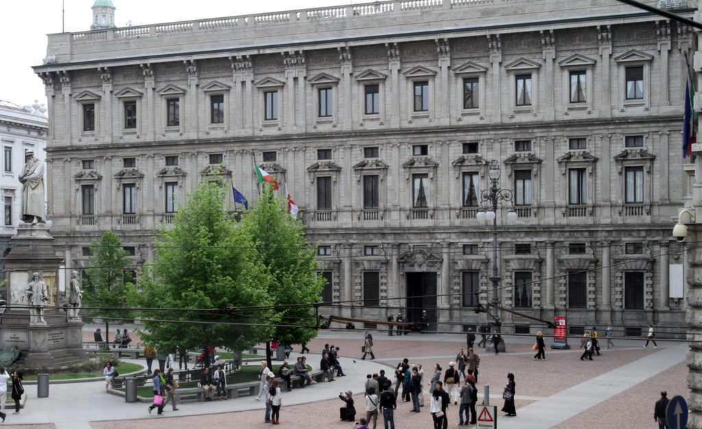 Milano: palazzo Marino diventa anche un museo visitabile