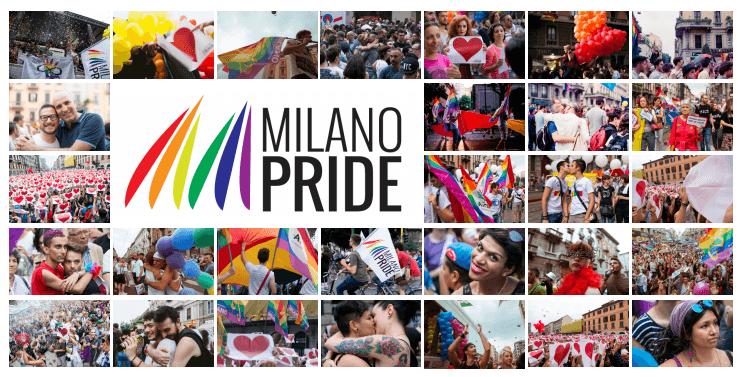 Milano Pride 2015: una festa dei diritti e della solidarietà