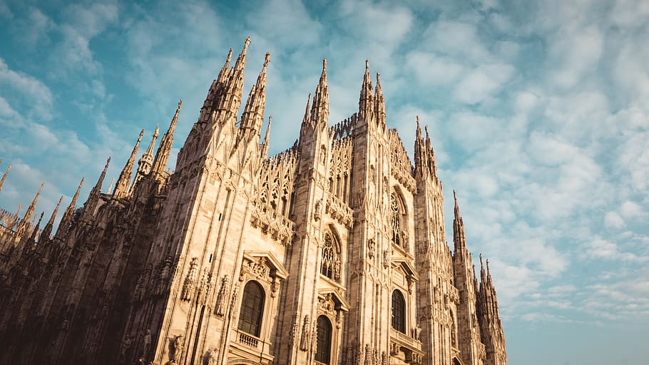Milano Racconta Milano