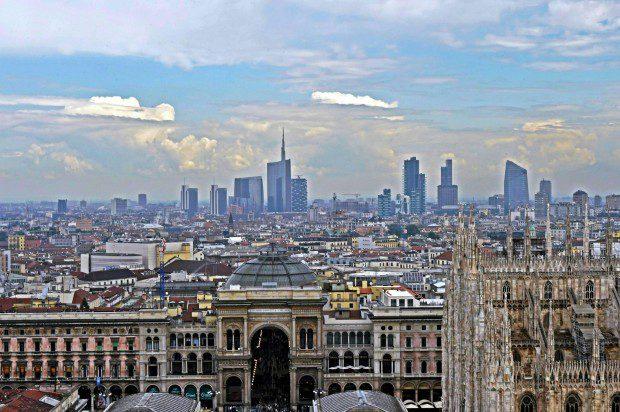 Milano Scultura