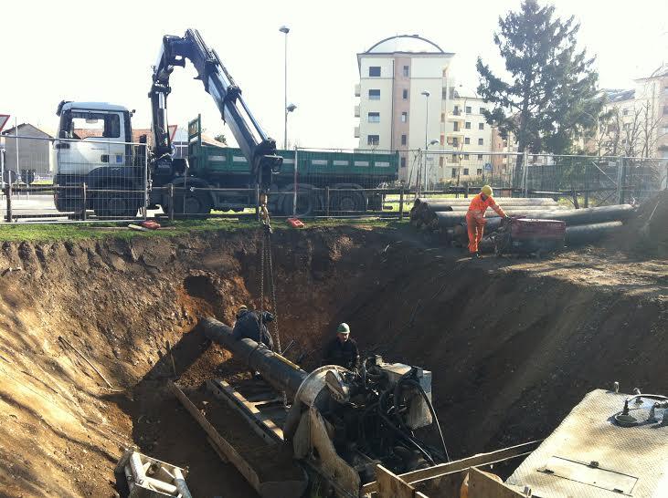 Missione compiuta:evitate le sanzioni e migliorata la qualità ambientale