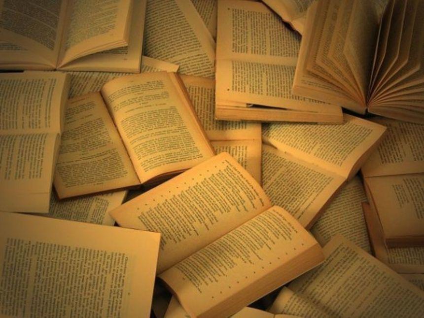 Miti e favole e altre storie...