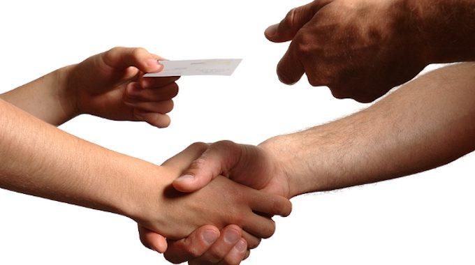Modelli comportamentali: dare e ricevere
